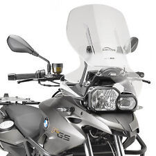 Cupolino parabrezza givi airflow AF5107 windscreen Bmw F 700 GS 2013-2017
