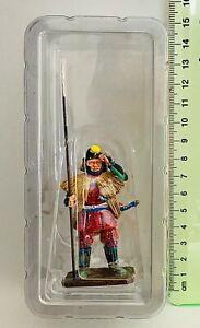 Del Prado Samurai Collection - Sengoku Musha Painted Metal Figure - NOS