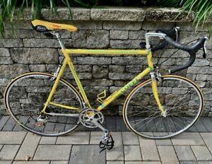"""Fausto Coppi Reparto Corse Campionissimo Road Bike – 24""""/Large – Columbus Steel"""