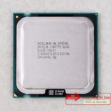 Intel Core 2 Quad Q9550S CPU (AT80569AJ073N) 775 SLGAE 2.83/12M/1333 Free ship