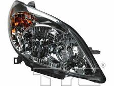 For 2003-2008 Toyota Matrix Headlight Assembly Right TYC 79914GK 2004 2005 2006