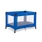 Dream On Me Nest Portable Play Yd Royal Blue Baby Products Nursery Furniture
