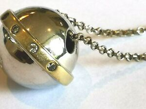Sphere of Life Halo Pendant  rrp £75