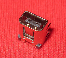 Nintendo Wii U Gamepad Socket Charger Charging Port Connector DC Power Jack