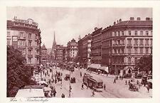 AK, Foto, Wien 1. Bezirk, Kärntnerstr, um 1900 (D)5026-4