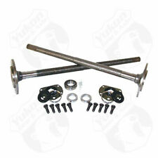 Yukon AMC 20 One Piece Axle Conversion Kit Wide Track 1982-86 CJ7 & CJ8