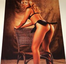 Britney Spears / Sexy 8 X 10 Color Photo