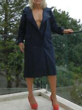 VINTAGE Windy Weather 1960s-70s Original Classic Tailored Retro Trench