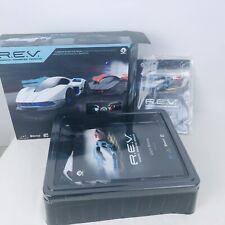 WowWee R.E.V. REV Robotic Enhanced Vehicles Complete Battle Pack 2 cars NIB