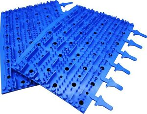 TOMCAT® PARTS RUBBER BRUSH REPLACEMENT FOR AQUABOT ® P/N: SP3002B