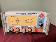 CRE Transmitter Controller MK IV powered CRE's IPL Decision Matrix radio station