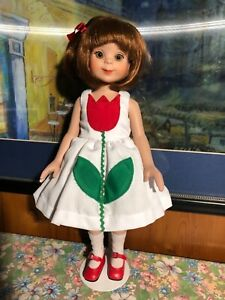 Betsy McCall-Betsy Goes to the Carnival Doll