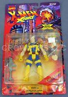 Cable Cyborg X-Men X-Force Marvel Comics Marvel Universe Trading Card #49507 NiB