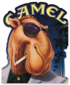 Custom Joe Camel MAGNET for Fridge or Tool Box