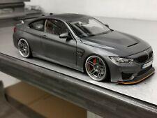 Modellauto BMW M4 GTS Coupe  mit 21