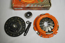 Centerforce Dual Friction Clutch Kit 88 Civic/82-87 Accord/Prelude/86-89 Integra