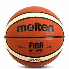 Molten GL7X PU Basketball Ball Indoor Outdoor Basketball Ball Official Size 7