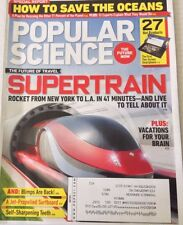 Popular Science The Supertrain Blimps  Are Back May 2011 080717nonrh