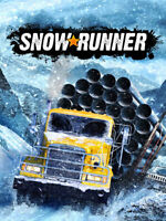 Snowrunner PC 2020 Region-Free OFFLINE Access - READ DESCRIPTION