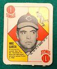 1951 Topps Red Backs Baseball Cards 26