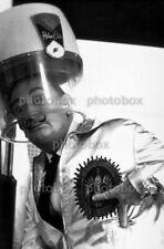 Salvador Dali - Exclusive Unpublished PHOTO Ref 2150