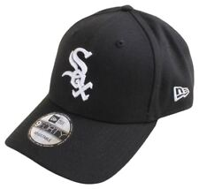 Era Chicago White Sox The League Velcroback 9forty Cap Adjustable Black