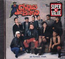 Chicos de Barrio Triste Laguenera CD New Nuevo Sealed