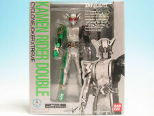 [FROM JAPAN]S.H.Figuarts Kamen Rider W Cyclone Joker Xtreme Action Figure Ba...