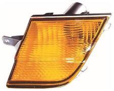 para Nissan Micra K12 2003-8/2006 ámbar luz intermitente Delantera Lado Izq.