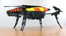Parrot AR Drone 1.0 2.0 Suspension Landing Gear Upgrade Snap-Fit Foot - New!