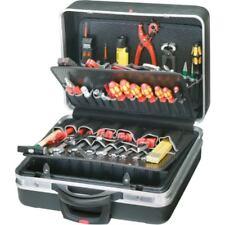 Parat maletín de herramientas roles maleta X-ABS 470x190x355mm