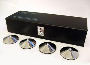 Spike Shoes Floor Protectors. Suitable For Atacama & Mission Speaker Stands C