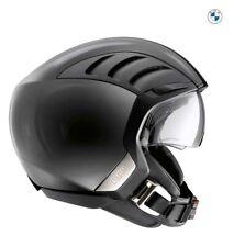 Original BMW Motorrad Casco Airflow 2 Negro Noche para Motocicleta 76318531401