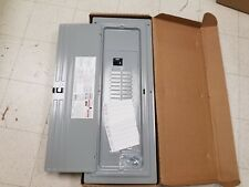 Murray 200 amp panel panelboard 200amp main breaker 1 phase 40 space MP indoor
