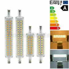 Dimmbar R7S LED 5W 10W 78mm/ 118mm Warmweiß Kaltweiß Strahler Leuchtmittel Birne