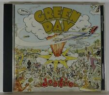 Green Day - Dookie (CD, 1994) Pop/Punk Rock