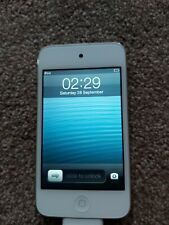 Apple iPod touch 4th Generation White (8GB) - A1367