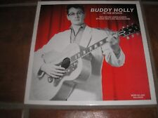 Rock'n'Roll :BUDDY HOLLY - In The Studio - Nor Va Jak 57211 - Neuf -