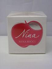 *Nina Ricci - Nina Eau de Toilette Spray 50ML Neu & OVP*