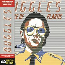 Buggles - Age of Plastic [New CD] Bonus Tracks, Ltd Ed, Mini LP Sleeve, Rmst, Co