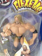 "2006 WWE JAKKS FLEX EMS ""CEO - TRIPLE H"" Wrestling FIGURE [MOC]"