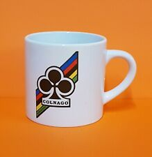 COLNAGO RETRO CYCLING/BICYCLE  EXPRESSO 6oz COFFEE MUG UK P&P FREE