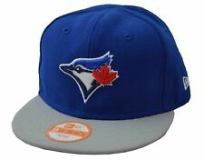 MLB Toronto Blue Jays My 1st 9Fifty Infant Snapback Cap Blue Gray