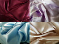 100% ONE SILK Pillowcase 25 Momme High Quality,  Zipped, Envelop Standard/Queen