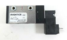 Aventics 3/2-Wegeventil 0820 031 051 | 24VDC