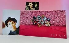 CD+DVD+Photo SHINee Dazzling Girl JAPAN Limited Edition with Photo card Key