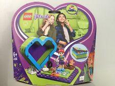 LEGO FRIENDS SET 41358 MIA'S HEART BOX - BRAND NEW