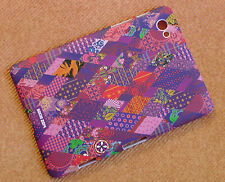 Cover for tablet PC Case 7,7'' Samsung Violet Sochi 2014 Olympic Games Edition