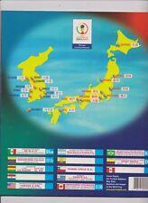 PANINI  WM 2002  1  Leeres Stickeralbum  ...