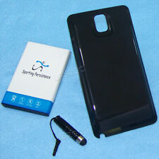 10300mAh Replacement Extended Battery Back Cover for Samsung Galaxy Note 3 N900V